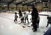 Hockey Camp Holiday School 3
